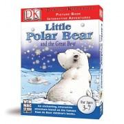 Global Software Publishing, North America, Inc Little Polar Bear & the Great Bear (Win/Mac)