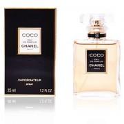 Chanel COCO eau de parfum vaporizador 35 ml