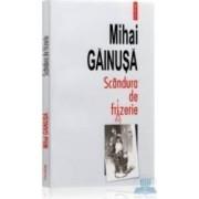 Scandura de frizerie - Mihai Gainusa
