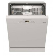 Miele G5000SCI-WH Semi Integrated Dishwasher White A++