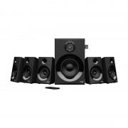 Logitech Z607 Colunas 5.1 Surround Sound 80W