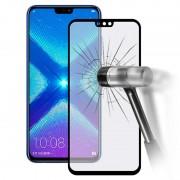 Protector de Ecrã em Vidro Temperado Ksix Extreme para Huawei Honor 8X - Preto