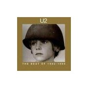 Cd U2 - The Best Of 1980-1990