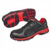 PUMA Chaussure de sécurité Fuse motion 2.0 red low S1P ESD HRO SRC PUMA 64.389.0 - Taille - 41
