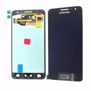 LCD / Display e touch Samsung Galaxy A5 A500F preto
