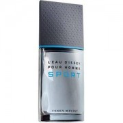 Issey Miyake Perfumes masculinos L'Eau d'Issey pour Homme Sport Eau de Toilette Spray 50 ml