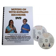 Rhythm Band Moving On With Soprano Recorder With Dvd/Cd