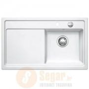 0202080752 - Sudoper Blanco BlancoZenar 45 S 517190