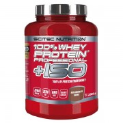 100% Whey Protein Professional + Iso 2280g