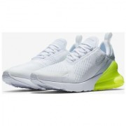 Nike Air Max 270 White Running Shoe