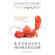 Războiul homarilor.