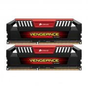 Corsair Vengeance Pro 16GB DDR3 DIMM 1600 MHz CL9 Rood (2x8GB)