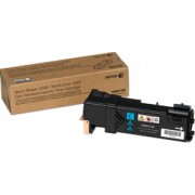 Тонер касета за Xerox Phaser 6500N/6500DN and WC 6505N / 6505DN Cyan Toner Cartridge - 106R01598