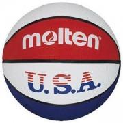 Баскетболна топка BC7R - USA, Molten, 4320095317
