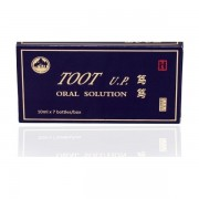 TOOT UP FIOLE POTENTA 10 ml x 7 fiole