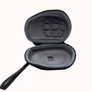 KMtar5MX Portable Size Computer Wireless Mouse Case For Logitech Inalambrico MX Master/Master 2S EVA Carrying Pouch Cover Bag