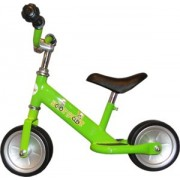 Boot Scoot Bikes Children's Bopper Balance Bike, Grass Green