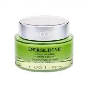 Lancôme Énergie De Vie Clay Mask maschera per il viso per tutti i tipi di pelle 75 ml Tester donna