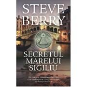 Secretul marelui sigiliu (editia 2018 de buzunar)/Steve Berry