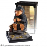 Fantastic Beasts Magical Creatures Statue Niffler 18 cm