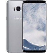 Samsung Galaxy S8 64GB Zilver Refurbished