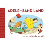 Adele in Sand Land: Toon Level 1, Hardcover