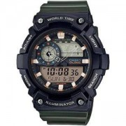 Мъжки часовник Casio Outgear AEQ-200W-3A