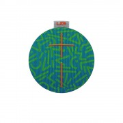Boxa Logitech UE Roll Reef (Green / Grey / Orange)