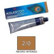 Wella KOLESTON PERFECT Tinte 2/0 tamaño 60ml