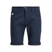 PRODUKT 5 Pocket Shorts Man Blå