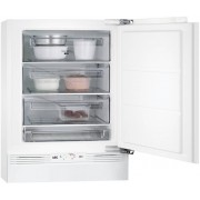 AEG ABE68221AF Static Built Under Freezer - White