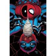 Spider-Man/Deadpool Vol. 3: Itsy Bitsy, Paperback