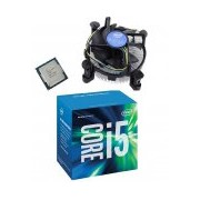 CPU INTEL CORE I5 6400 2.7GHZ 6MB 65W 14NM SOCKET 1151 (BX80662I56400)