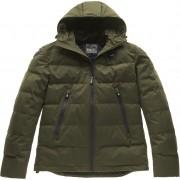 Blauer Easy Winter 2.0 Motorcykel textil jacka XL Grön
