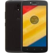 Motorola Moto C Plus (2GB+16GB) Dual Sim Negro, Libre C