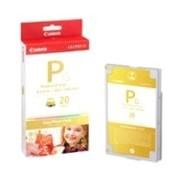 Canon E-P20G Ribbon Cartridge - Gold