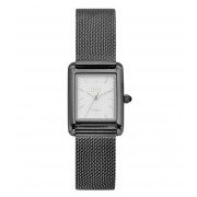 IKKI Horloges Watch Grace Gunmetal Wit