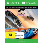 Forza Horizon 3 + Hot Wheels PC / Xbox One - cod