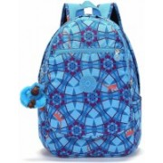 Kipling CLAS CHALLENGER 16 L Backpack(Blue)