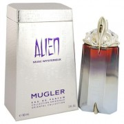 Alien Musc Mysterieux For Women By Thierry Mugler Eau De Parfum Spray (oriental Collection) 3 Oz