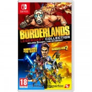 Borderlands Legendary Collection Nintendo Switch
