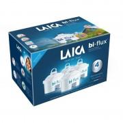 Laica Bi-flux Pack 4 Filtros para Jarros de Filtro Laica