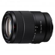 Sony NEX 18-135mm f/3.5-5.6 OSS objectief (SEL18135.SYX)