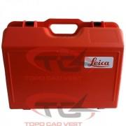 Cutie pentru statie totala Leica