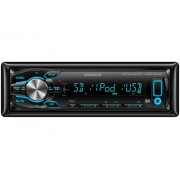 Player auto cu Usb si Aux-In Kenwood KMM-361SD