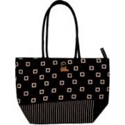 Snoby Women Black Shoulder Bag