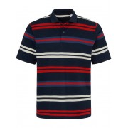 E.Muracchini Polo-Shirt E.Muracchini blau