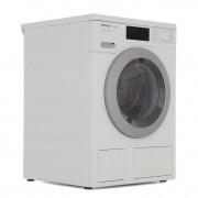 Miele W1 - ChromeEdition WCE660 TwinDos White Washing Machine