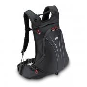 Givi EA104 Easy-Bag Back Pack Negro M 11-20l 21-30l