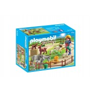 Farm Animal Pen by Playmobil